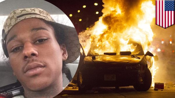 In Defense Of Sylville Smith, Murdered By The Milwaukee Police