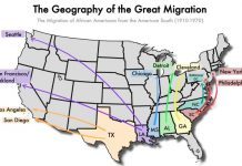 Reverse Migration: Black Americans Are Moving Down South