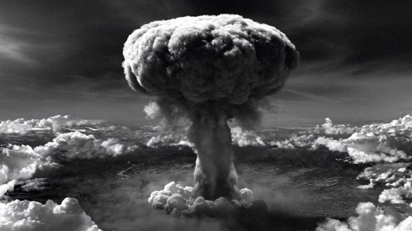 The Secret Race To Get The Uranium From Congo That Destroyed Hiroshima