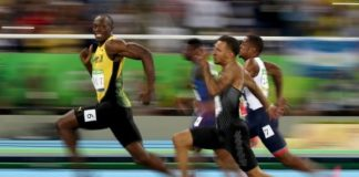 Usain Bolt Is The Highest-Paid Track Athlete In History