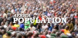 The Top Ten Most Populous African Countries