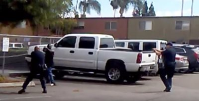 Alfred Olango Who Was Shot Dead By El Cajon Police Was Unarmed