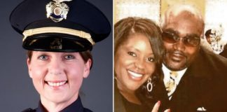 Betty Shelby, The Killer Cop Who Murdered Terence Crutcher Chared With Manslaughter