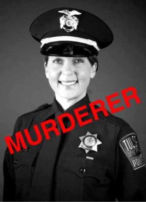 Cop Who Murdered Terence Crutcher Has A History Of Violence And Drug Use