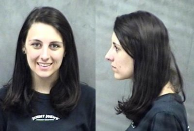 White Woman Charged After Lying About Being Robbed By Black Man