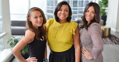 These Three Women Started A Law Firm -- On Twitter!