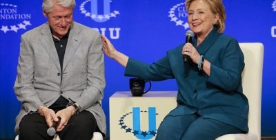 Clinton Foundation Distributed 'Watered-Down' AIDS Drugs To African Countries