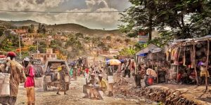 How The Clintons Destroyed And Further Impoverished Haiti