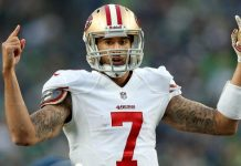 Fake Patriots, Colin Kaepernick And The National Anthem Controversy- The Gantt Report