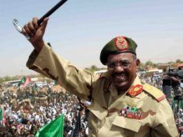 Remember That Genocide In Darfur?: Sudan's Arab Govt Now Using Chemical Weapons On Civilians