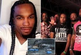 Ferguson Activist Darren Seals Found Brutally Murdered After Being Threatened By Cops