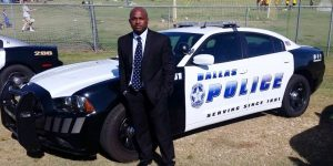 The Dumbest Cop In America: Dallas Police Sergeant Suing Black Lives Matter