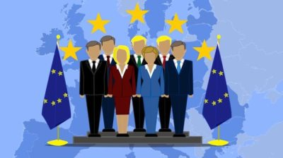 Europe In Decline As Good Leaders In Short Supply