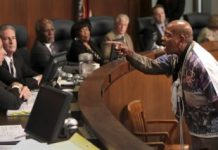 Ferguson Increases Black Political Representation