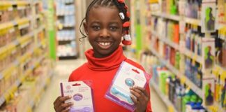 Nine-Year Old CEO Raises $28,000 On Kickstarter To Manufacture Hair Accessory Solution, GaBBY Bows