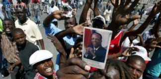 Haiti: Why It Is Important To Remember Sept. 30, 1991