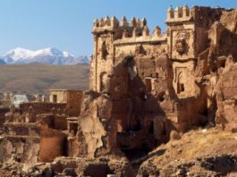 Ten Historical Sites To Visit In Africa