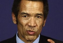 Botswana: Ian Khama Should Shut Up On Zimbabwe