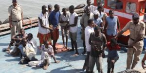 India Wants To Execute 119 Somalis After Kidnapping And Accusing Them Of Piracy