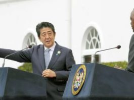 Japan's Chequebook Diplomacy In Africa Lacks Sincerity