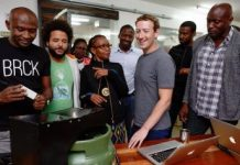 The Real Reason Facebook Founder Mark Zuckerberg Visited Africa?