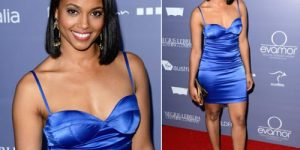 Top 10 Hottest African Actresses In Hollywood