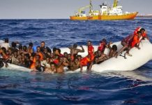 2016 Deadliest Year On Record For Migrants Crossing Central Mediterranean