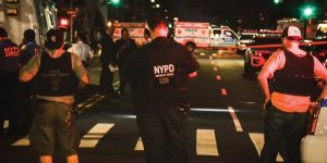 NYPD: The Biggest Gang In New York