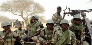 75% Drop In Boko Haram Attacks As Nigerian Army Scores Victory After Victory