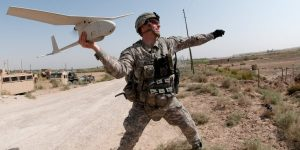 """Meet The Nigerian Doctor Who """"Makes Drones For The U.S. Army""""!"""