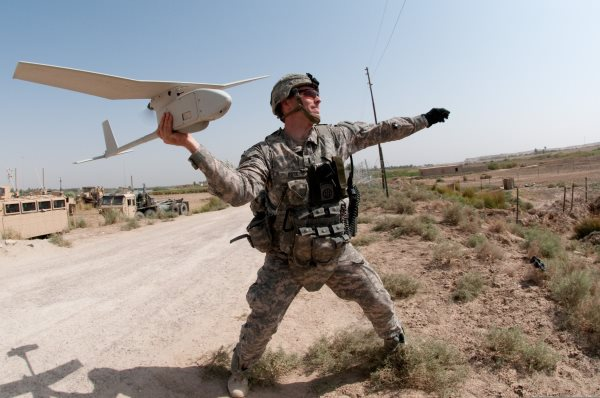 "Meet The Nigerian Doctor Who ""Makes Drones For The U.S. Army""!"