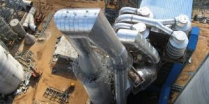 Take A Look Inside The Massive Obajana Cement Plant Owned By Africa's Richest Man
