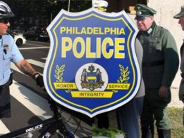 Philadelphia Cop Exposed As White Supremacist With Ties To Neo-Nazis