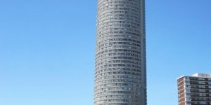 Top Ten Tallest Buildings In Africa