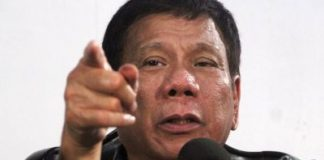 "Philippines President Rodrigo Duterte Slams U.S. For ""Killing Black People"""