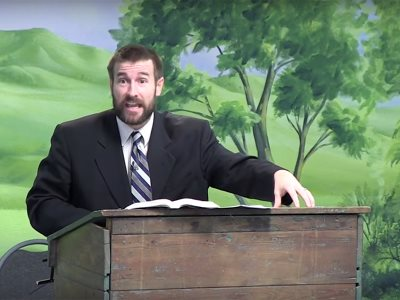 Botswana Deports American Pastor Over Anti-Gay Remarks - Says Nothing About The War On Blacks