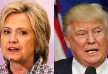 They Say Trump Couldn't Win: The Polls Tell A Different Story