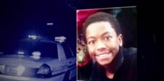 Autopsy Finds 13-Year-Old Tyree King Was Shot In The Back Three Times By Ohio Cops