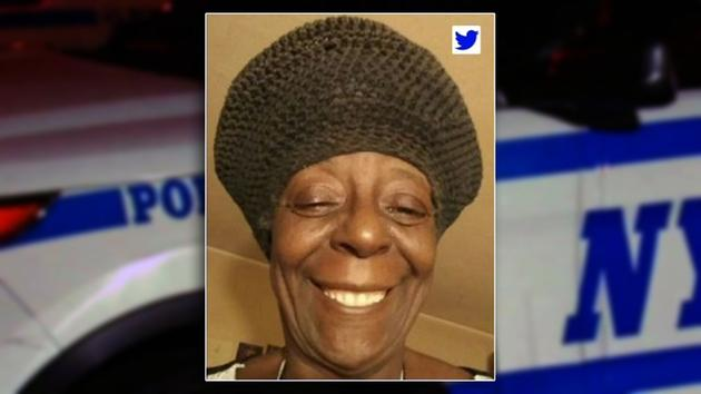 NYPD Thugs Shoot & kill 66-Year-Old 'Emotionally Disturbed' Woman