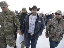 White Privilege: Terrorists Who Took Over Wildlife Refuge Found Not Guilty