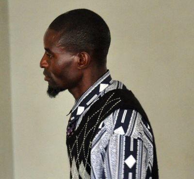 20 Years Jail For Rapist Bishop