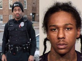 Cop Who Killed Sylville Smith, Just Arrested For Raping Another Man