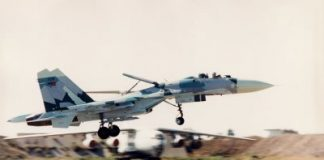 Eritrean Pilots Defect To Ethiopia With Fighter Jets