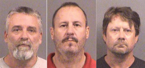 White Terrorists Arrested After Plotting To Bomb Black Communities