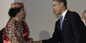 Obama's Confession: Post-Gaddafi Libya Is A Mess