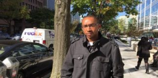 Off-Duty Black Officer Brutalized By Fellow Cops Who Racially Profiled Him