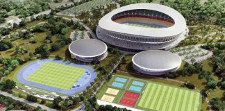 Cameroon To Construct Massive Sporting Complex To Host AFCON 2019