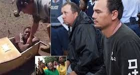Fear Of A Race Riot In S. Africa As White Farmers Who Tortured Black Man Is Charged