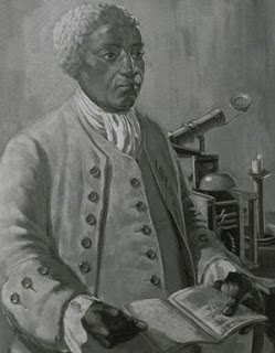 Benjamin Banneker's 1791 Letter To Thomas Jefferson And Jefferson's Reply