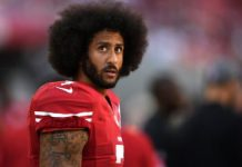Colin Kaepernick Starts Black Panther-Inspired Youth Camp To Teach Kids To Fight Oppression